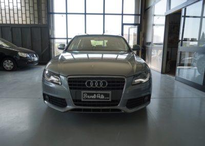 Audi A4 2.0TDI 2008