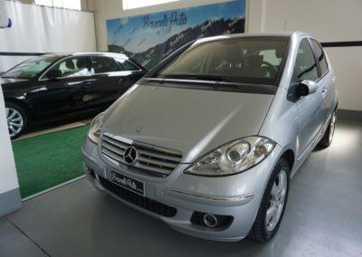 MercedesA200CDI-2006