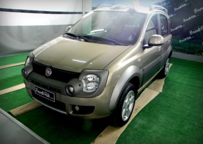 FiatPanda4x4Cross