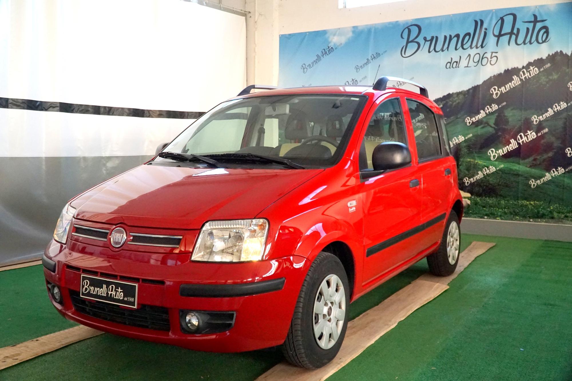 FiatPanda1.2Rossa